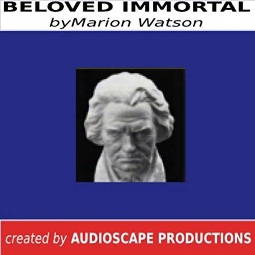 Beloved Immortal cover art