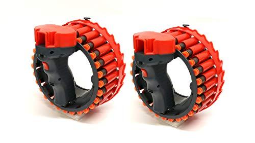 D-Dart Blaster 2 Pack