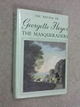 The Masqueraders [The Novels of Georgette Heyer]