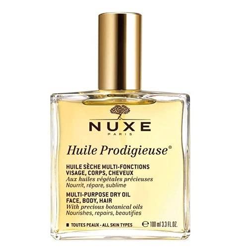 Nuxe - Aceite Seco Huile Prodigieuse para la piel...