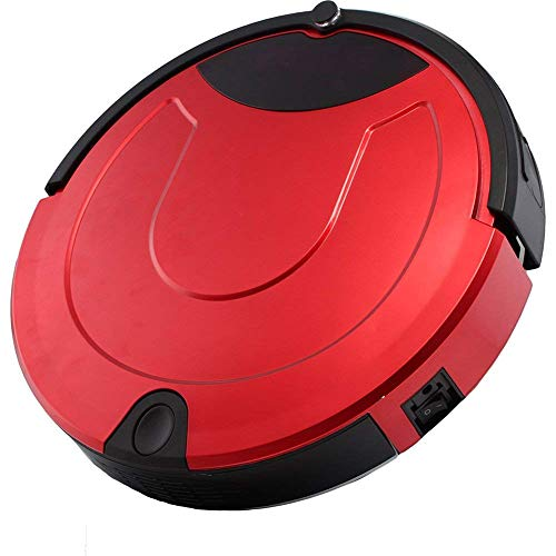 Great Price! MLL Robot Vacuum Cleaners Anti-Collision Anti-Drop Probe Low Battery Automatic Recharge...