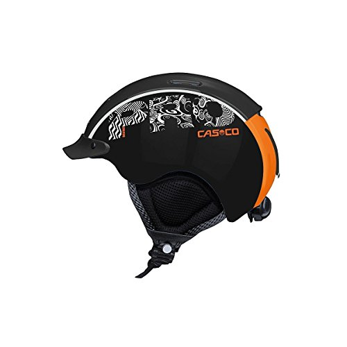 Casco Mini Pro Kinderskihelm - 50-55
