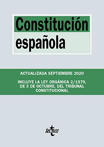 Constitucin Espaola