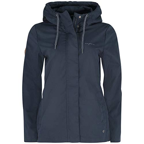 mazine - Damen - Jacke 'Kimberley Light' - Blau - S