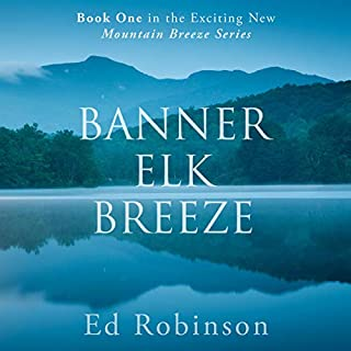 Banner Elk Breeze  audiobook cover art