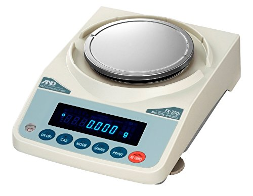 AND Weighing Indianapolis Mall ADFX12IN81012LG Max 57% OFF FX Balan Series-FX1200iN Analytical