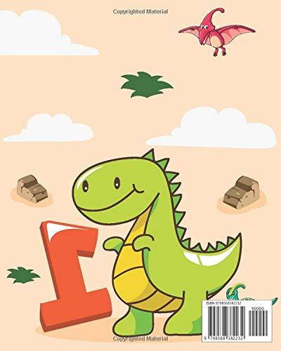 『My Sticker Book: Blank Sticker Book Dinosaur Theme Journal| Dinosaur Sticker Collecting Book | My Favorite Sticker Blank Pages Collecting Album to Put Stickers in or Sketchbook For Kids , Boys , Girls,Teen,sticker book | Original Gift Idea』の1枚目の画像