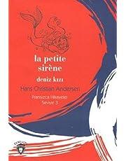 La Petite Sirene - Deniz Kızı Fransızca Hikayeler Seviye 3