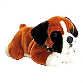 Keel Toys 30 cm Stuffed Boxer Toy