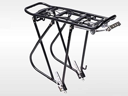MHCR02 - Hinterrad Fahrrad Gepäckträger 24