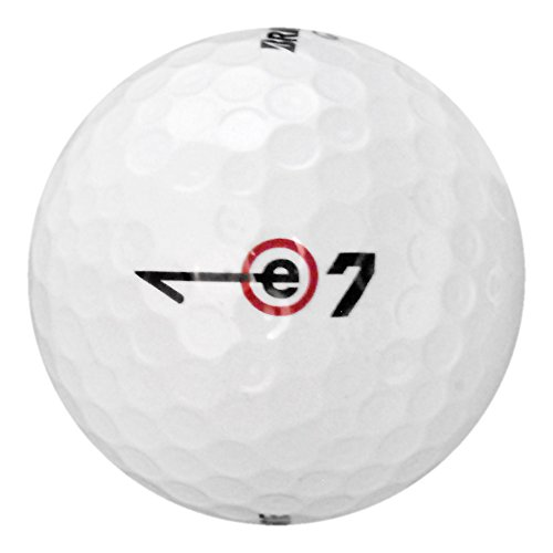 Find Bargain 72 Bridgestone E7 5A/AAAAA Best Quality Golf Balls