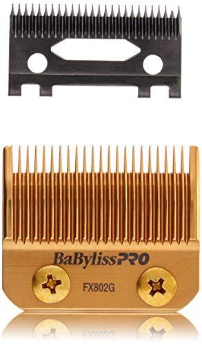 BaBylissPRO Barberology FX802G Replacement DLC/Titanium Taper Blade