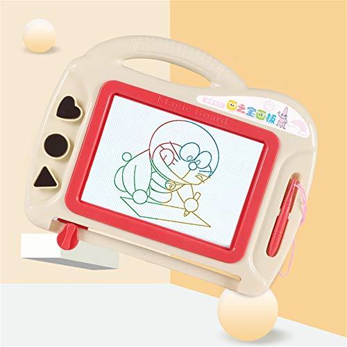 Pizarra Magnética Infantil Juguetes Educativos Juguetes de Aprendizaje para niños,Red