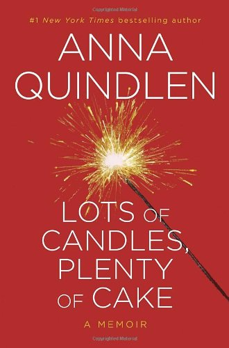 Image of Lots of Candles, Plenty of Cake