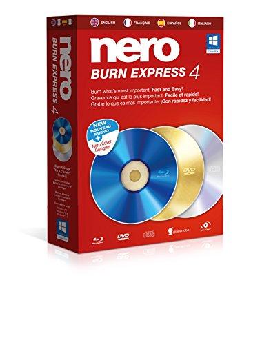 Nero Burn Express 4 (PC)