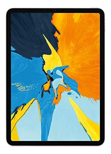 Apple iPad Pro (11-inch, Wi-Fi, 64GB) - Space Gray (Previous Model) 5