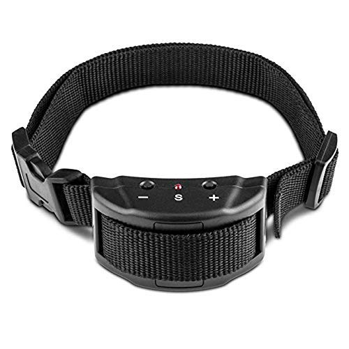 DNPet Wireless Dog Fence Containment System Training Shock Collar with...