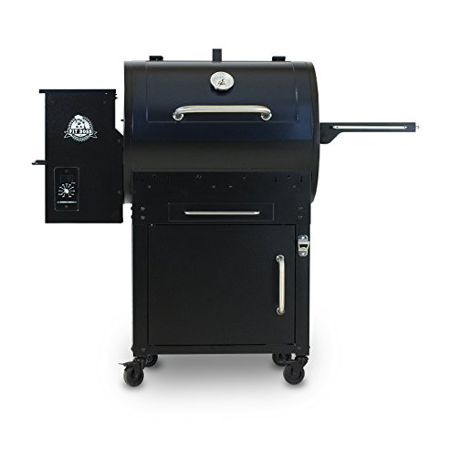 PIT BOSS 72700SC 700SC BBQ Pellet Grill and Smoker