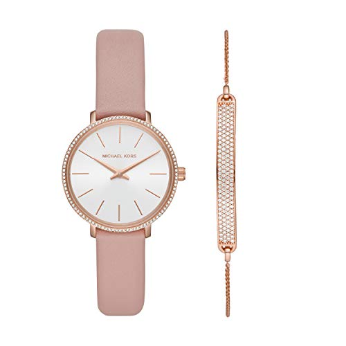 Michael Kors Pyper Watch & Bracelet