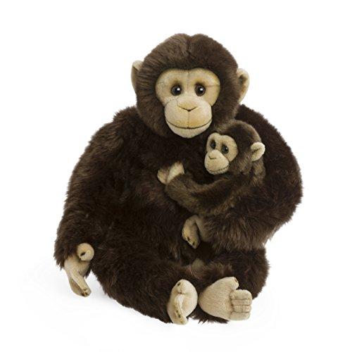 WWF Plüschtier AFFE Chimpansé, 30 cm