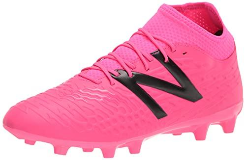 New Balance Tekela, Zapatillas de ftbol Hombre, Alpha Pink, 42 EU