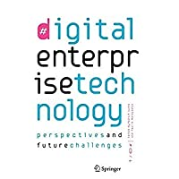 Digital Enterprise Technology: Perspectives and Future Challenges【洋書】 [並行輸入品]