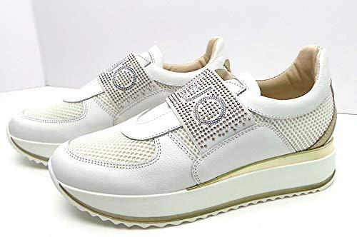 Liu.Jo Sneakers Donna Pelle B.PLA