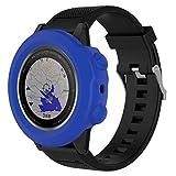 zhangxia Funda de reloj inteligente de silicona, no incluye el anfitrión para Garmin Fenix 5X