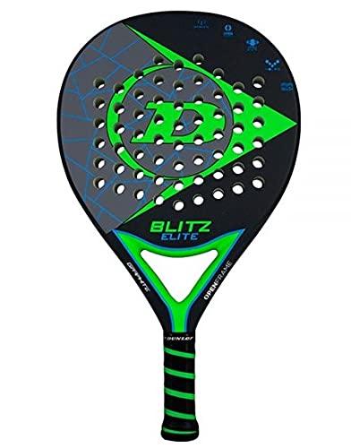 Dunlop - Racchetta Padel Adulto Blitz Elite