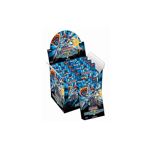 YU-GI-OH! Deck de Structure : La Folie Mécanisée