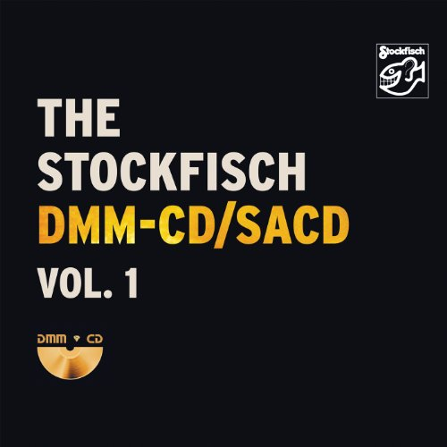 DMM-CD/SACD Vol. 1