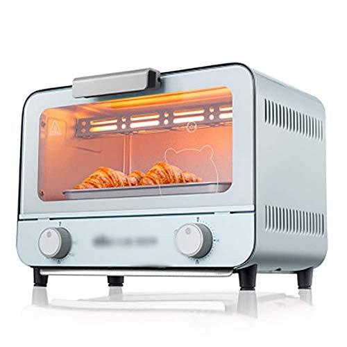 WANBAO Fournitures de Cuisine Mini Grille-Pain Grille-Pain Chaude Thermique Grand capacité Machine Machine de Petit-déjeuner Barbecue Fonction de Cuisson Micro-Ondes kit de Four à Micro-Ondes