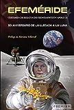 Efeméride. Certamen de relatos de Ciencia Ficción Apolo 11: 50 aniversario de la llegada a la luna