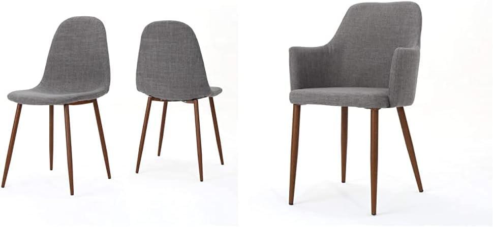Christopher 物品 Knight Home 301730 新作入荷 Raina Modern D Fabric Mid-Century