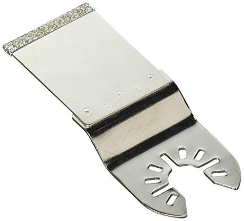 DeWALT Multi-Tool Diamant Tauchsägeblatt (für den Einsatz in Keramikfliesen, auch passend für Werkzeuge anderer Hersteller) DT20746