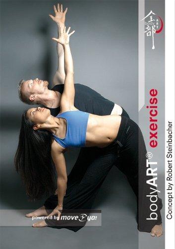 DVD BodyArt Exercise