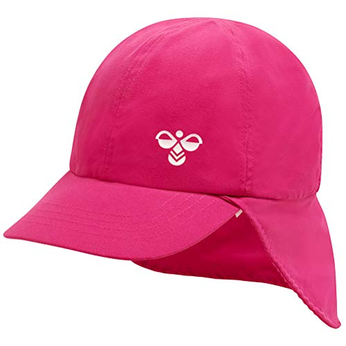 Hummel Fashion Dosinia UV Hut Mädchen, 50-52, pink