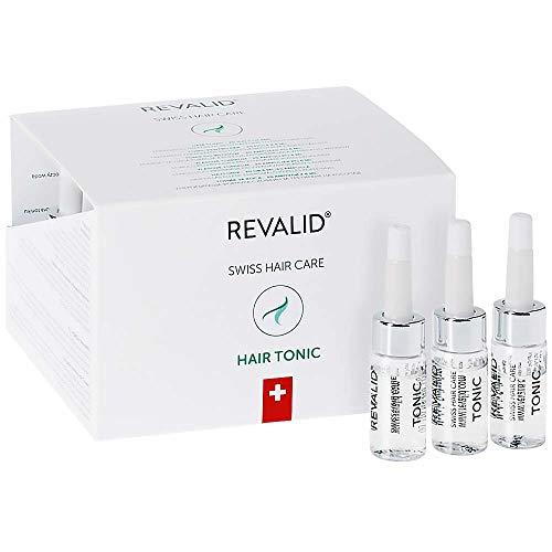 REVALID Hair tonic 20 x 6 ml