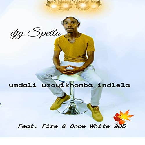 djy Spetla feat. SNOW WHITE 905 & The Fire