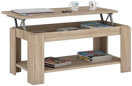 Amazon Fr Table Basse Relevable Cuisine Maison