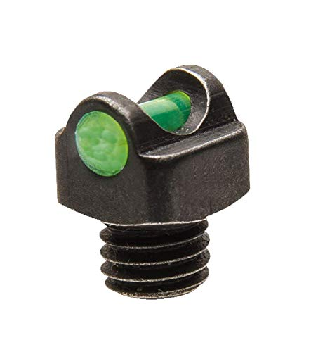 TRUGLO INC Truglo Starbrite Deluxe Fiber Optic Sight 6-48 Green by Truglo