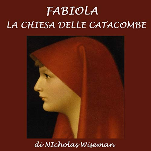 Fabiola copertina