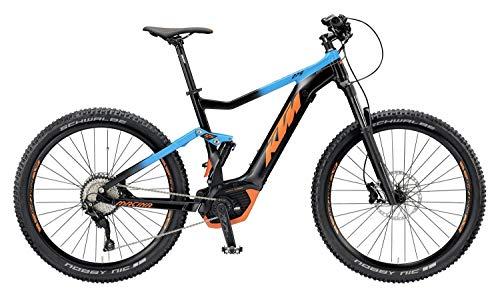 KTM Macina Lycan 275 Bosch Elektro Fahrrad 2019*