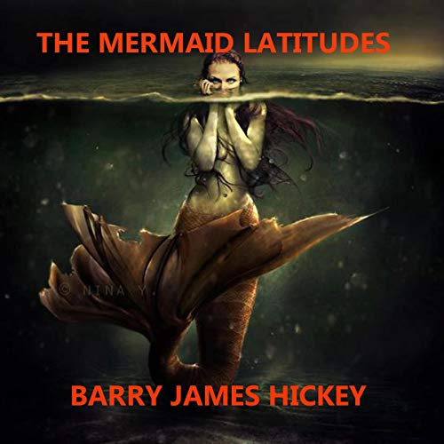The Mermaid Latitudes audiobook cover art