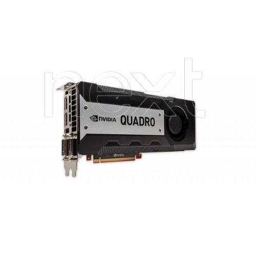PNY Technologies Quadro K6000 Grafikkarte