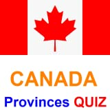 Canadian Provinces Quiz
