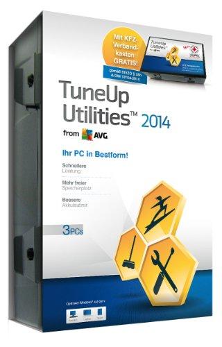 TuneUp Utilities 2014 Sommeraktion