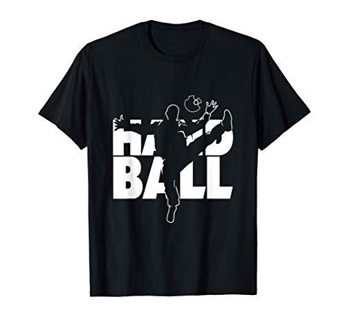 Handball Torwart | Goalie Keeper Torhüter T-Shirt