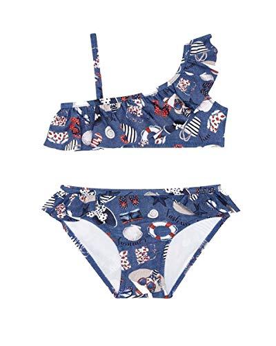 Mayoral - Bikini asimétrico para niña