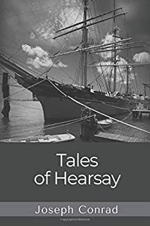 Tales Of Hearsay: Illustrated